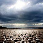 Croyde Beach by nikigood27