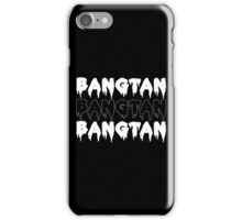 BTS/Bangtan Boys - Been Trill-Inspired Design iPhone Case/Skin