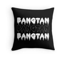 BTS/Bangtan Boys - Been Trill-Inspired Design Throw Pillow