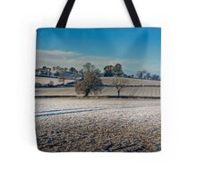 Country Views #2 Tote Bag
