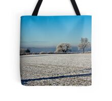 Late Afternoon Views Tote Bag