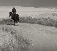Horizon hunters by Penny Kittel