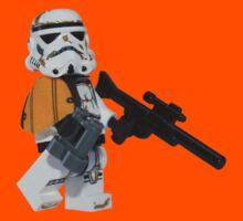 Sandtrooper™ Kids Clothes