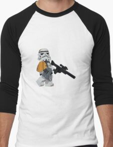 Sandtrooper™ Men's Baseball ¾ T-Shirt