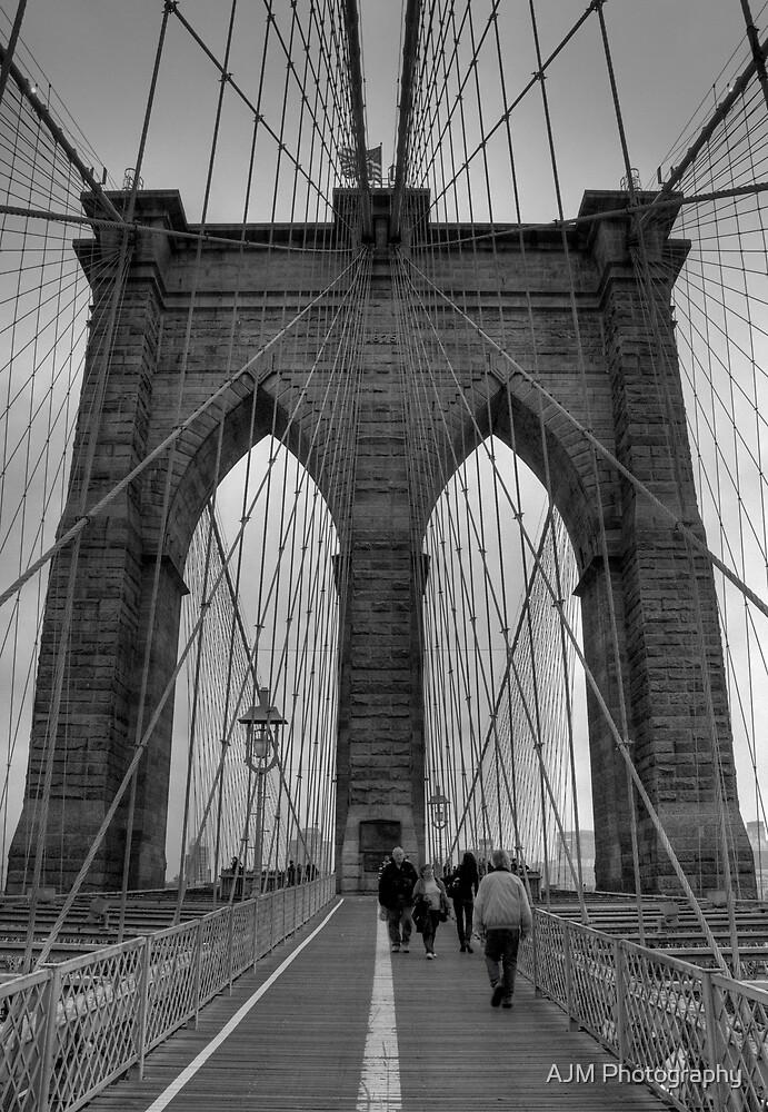 A bridge I bought... by AJM Photography