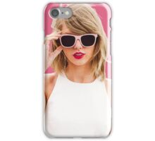 Taylor Swift's 1989 iPhone Case/Skin
