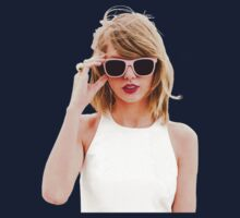 Taylor Swift's 1989 One Piece - Short Sleeve