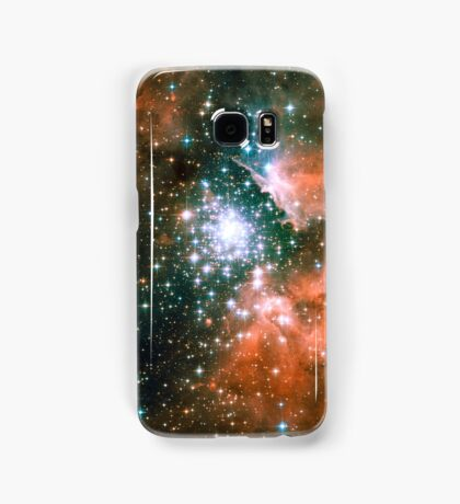Kid Cudi Galaxy | Star Forming Region [NGC-3603] Samsung Galaxy Case/Skin