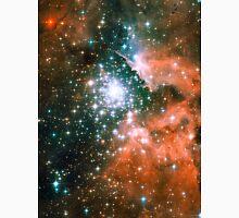 Kid Cudi Galaxy | Star Forming Region [NGC-3603] Unisex T-Shirt