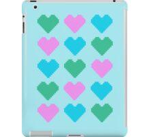 Pixel Heart V.2 iPad Case/Skin