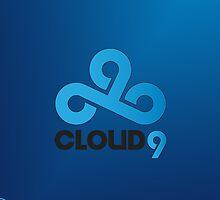Cloud9 by generationozzie
