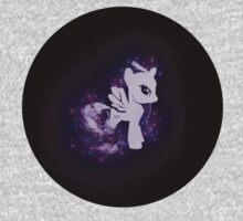 Starlight Pony One Piece - Short Sleeve
