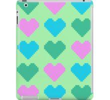 Pixel Heart V.3 iPad Case/Skin