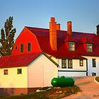 Michigan Color Calandar #5 by PixelPerfectPho
