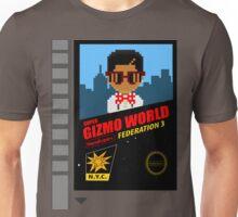 Super Gizmo World 1.5 FED3 Unisex T-Shirt
