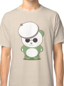 French Panda Classic T-Shirt