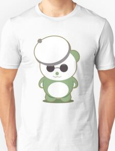 French Panda T-Shirt