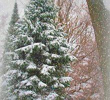 Frosty The Snowman by Linda Miller Gesualdo