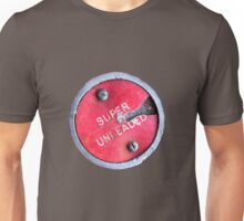 super unleaded Unisex T-Shirt