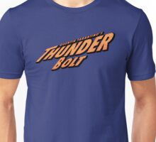 Thunder Bolt Unisex T-Shirt