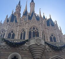 Holiday Castle  by abuehrle