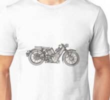 Scott Super Squirrel 1929 Unisex T-Shirt