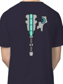 RIG Dead Space Gray R.I.G Classic T-Shirt