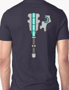 RIG Dead Space Gray R.I.G Unisex T-Shirt