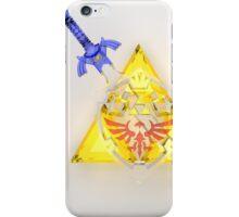 Hylian Hero iPhone Case/Skin