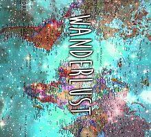 Wanderlust by ConoArt