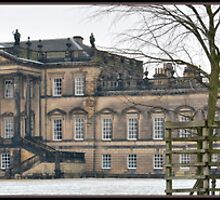Wentworth Panoramic by Paul  McIntyre