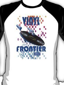Vinyl Frontier Records T-Shirt