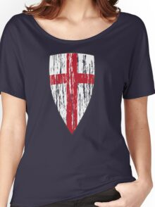 Crusader  Women's Relaxed Fit T-Shirt