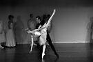 Cinderella Dances by Alfredo Estrella