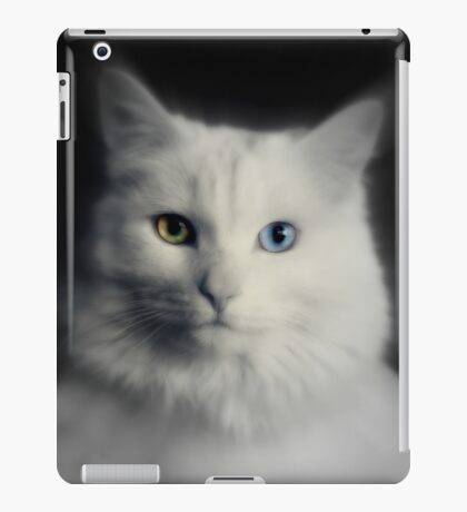Just one look iPad Case/Skin