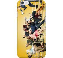 Glee iPhone Case/Skin
