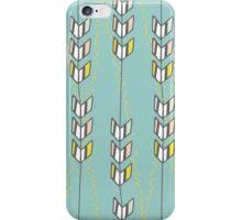 Freshtatic Chevron Arrows Illustration Pattern iPhone Case/Skin