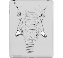 Elephant Skin iPad Case/Skin