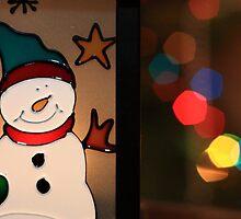 Christmas Joy by Alex Boros