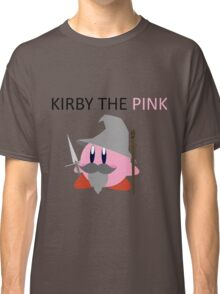 Kirby the Pink Classic T-Shirt