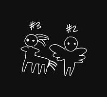 Miia's Masterpiece (for dark backgrounds) Unisex T-Shirt