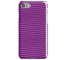 QBert Pink iPhone Case/Skin