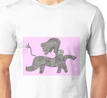 Winifred Smells Peanut Butter, So You Best Move Outta Her Way, Less You Wanna Get Trampled Unisex T-Shirt