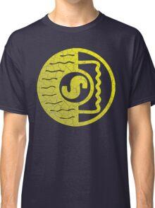 Vintage Shure Logo Classic T-Shirt