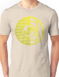 Vintage Shure Logo Unisex T-Shirt