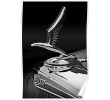 1933 Chevrolet  Poster