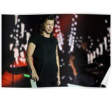 Harry Styles | One Direction Poster