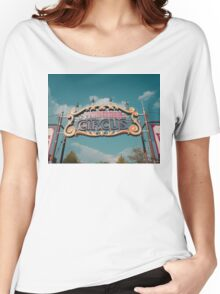 Storybook Circus Women's Relaxed Fit T-Shirt