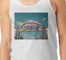 Storybook Circus Tank Top