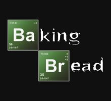 Baking Bread (Breaking Bad parody) - New Style! by TetrAggressive